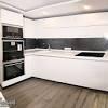 Шкаф навесной (торцевой закрытый) 400/912