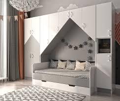 Шкаф навесной (барный) 800/720