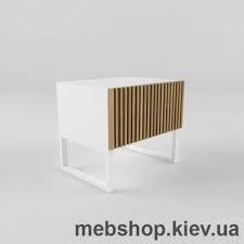 Шкаф навесной (горизонтальный со стеклом) 500/360